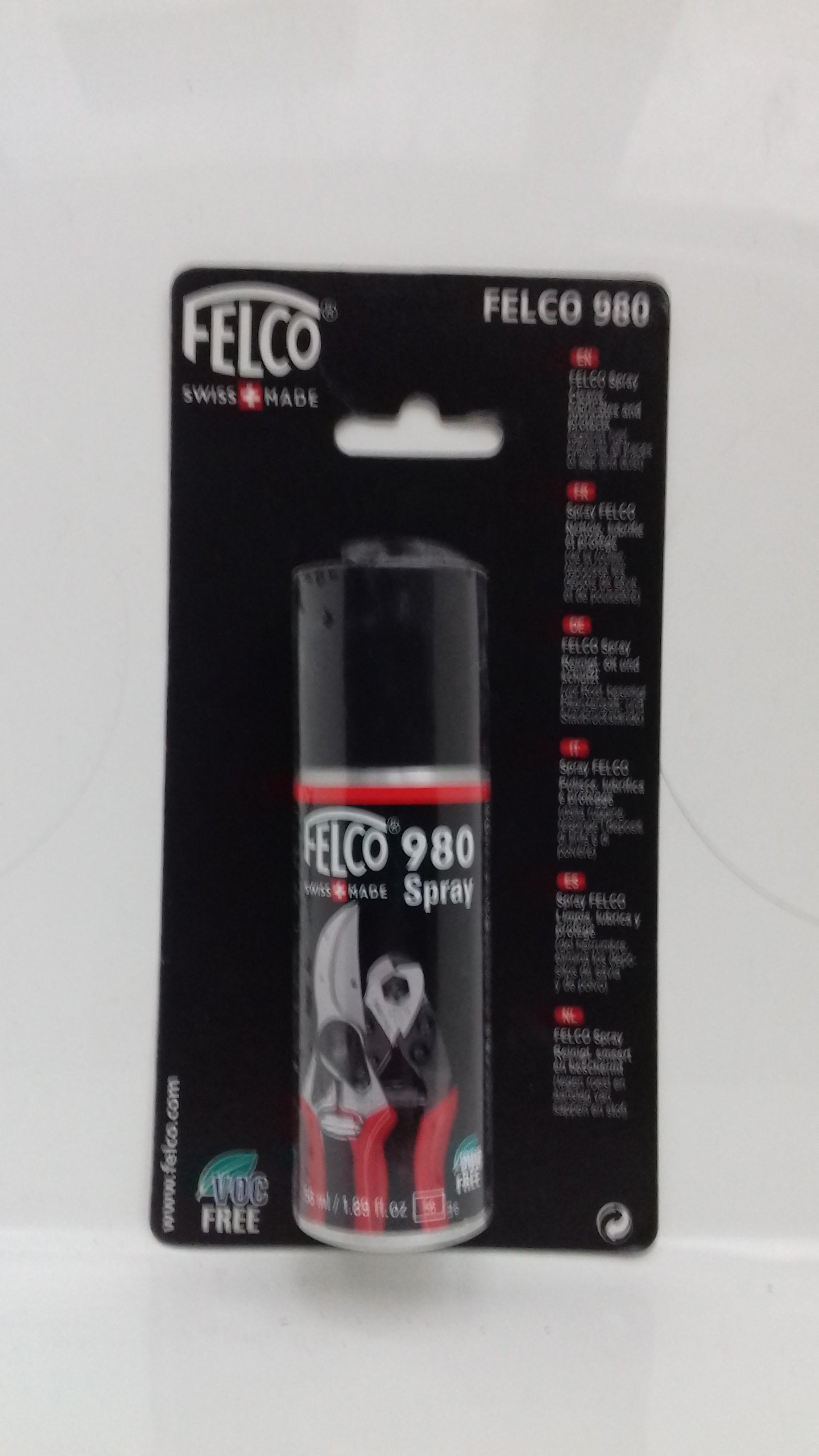 sprej FELCO 980