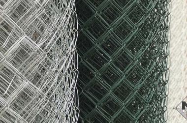 pocinkovana žica 2.5mm-premotana
