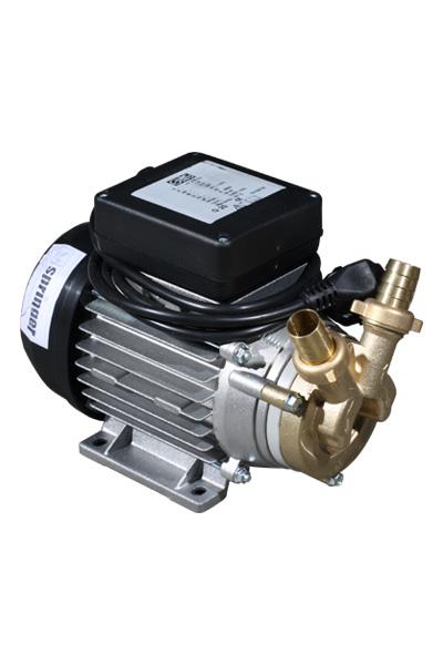 Električna prenosna pumpa fi20,kapaciteta 33l/min,0.5ks,g20