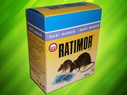 Ratimor+mamak plavi 125g