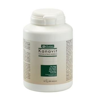 DF Vitamin/minerals tabl. KANAVIT 1000 tbl