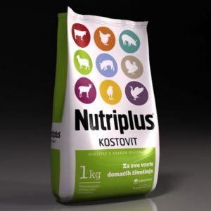 Nutriplus kostovit 1kg