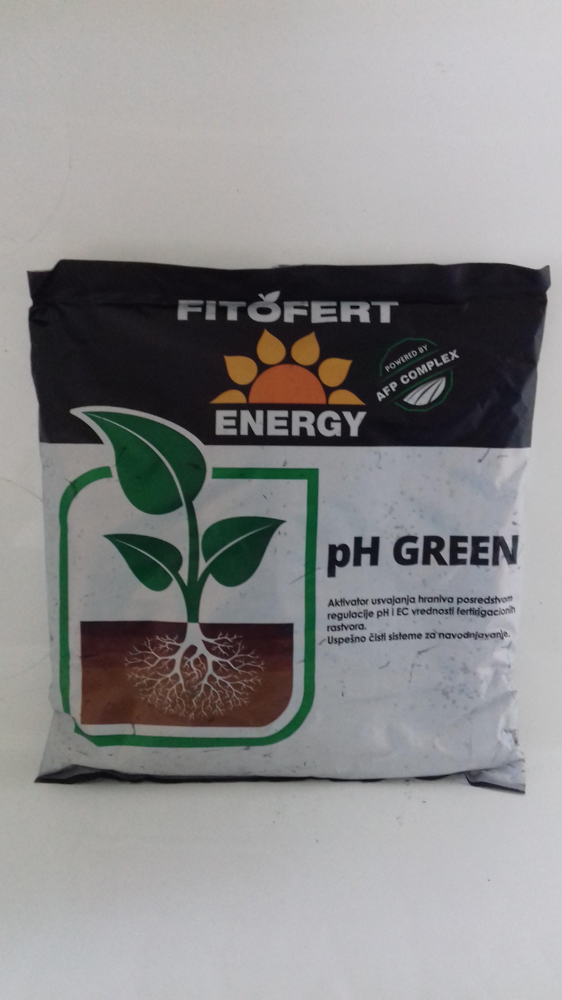 FITOFERT pH Green 1kg