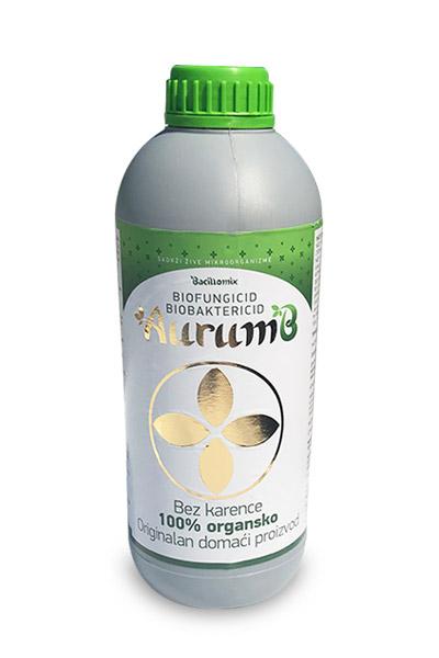 bacillomix Aurum B1/1l