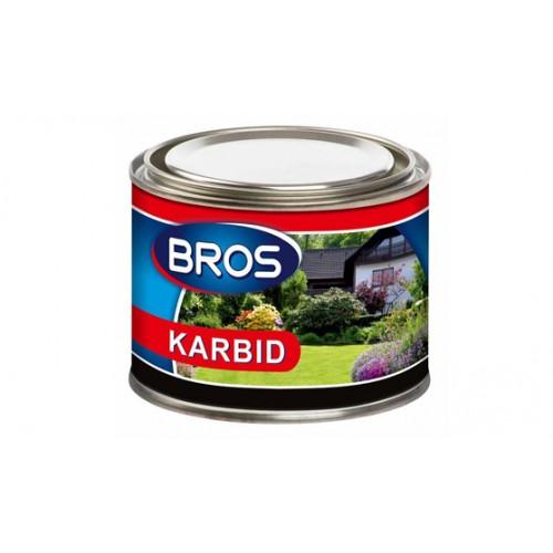 KARBID protiv krtica 500 g Bros