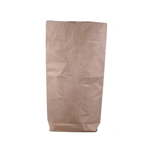 Natron papirne vreće za 25kg dvoslojne