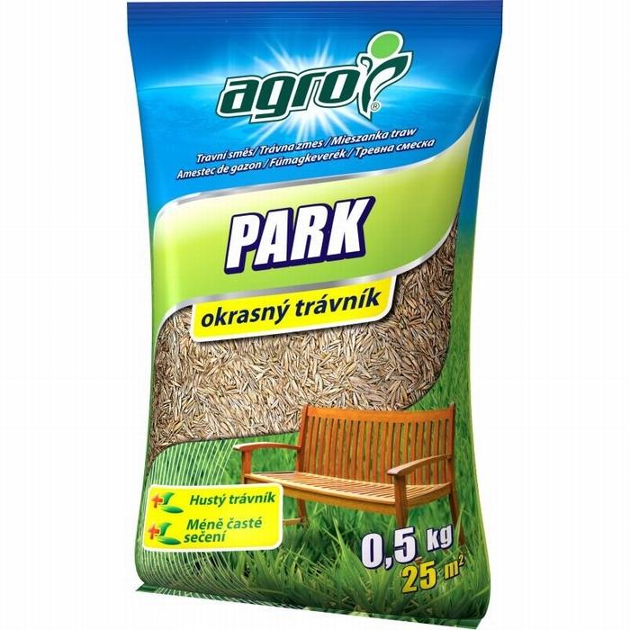 Trava PARK 0,5kg