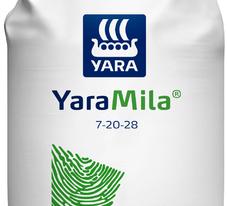 Yara Mila 7-20-28 25/1