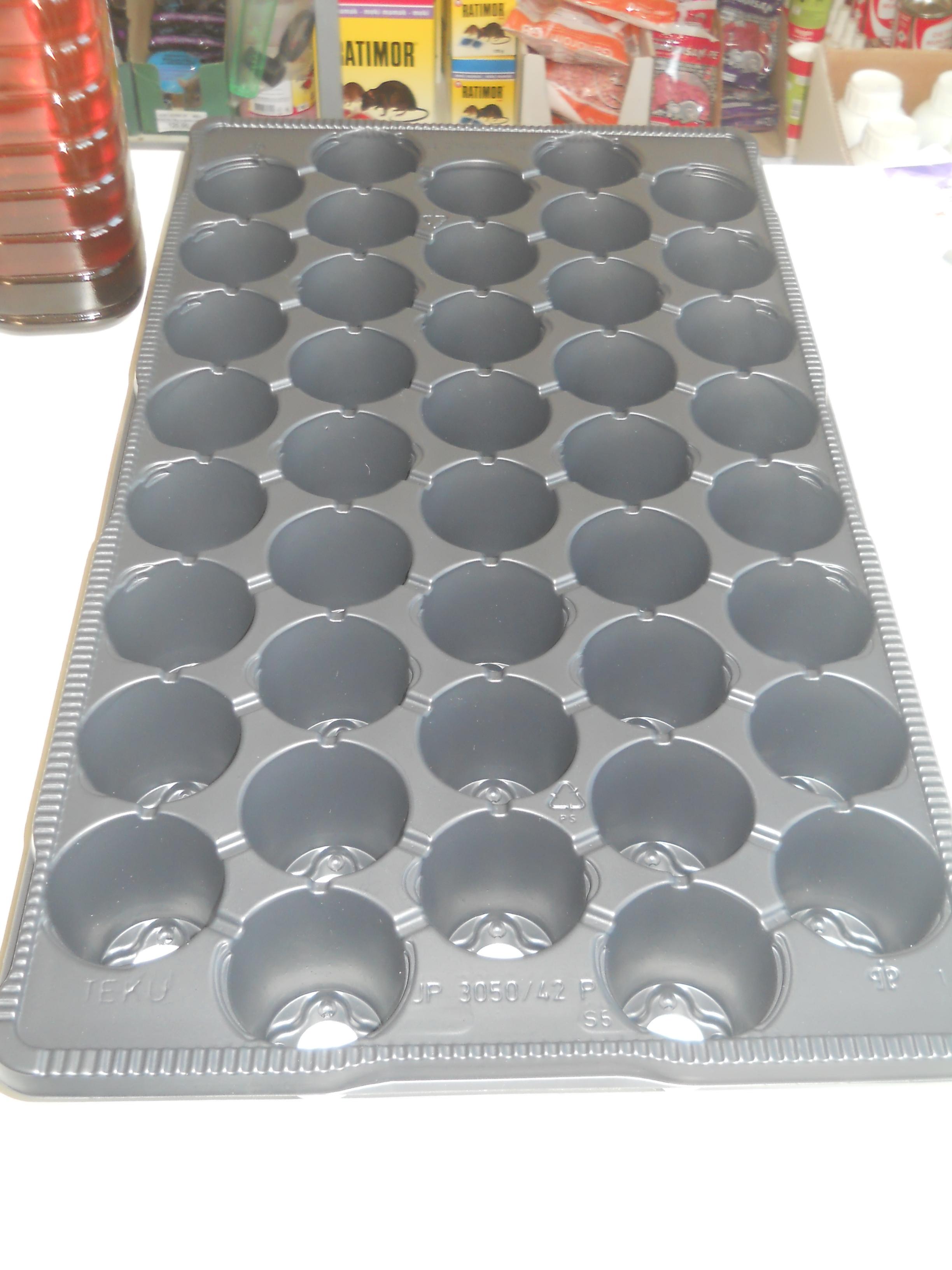 Kontejner VVY/20 razdvojive čaše