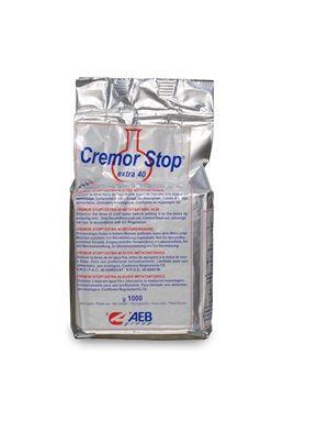 Cremor stop extra 1kg