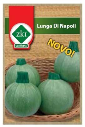 tikvica Lunga Di Napoli