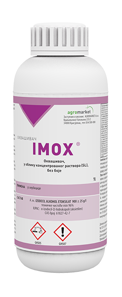 Imox 1/1