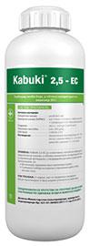 Kabuki 2,5EC 100ml