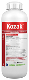 Kozak  50ml