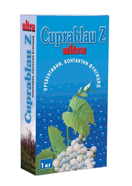Cuprablau Z ultra 20/1